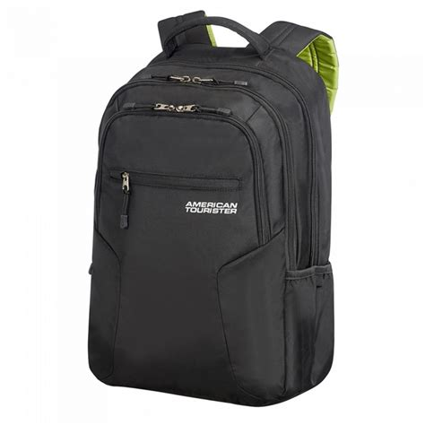 Tas Laptop American Tourister american tourister groove ug6 laptop backpack 15 6