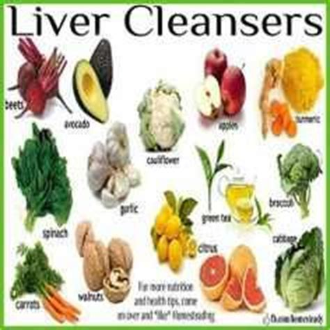 Healthy Food For Liver Detox by 1000 Images About Fatty Liver Symptoms On