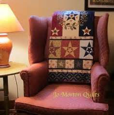 Prints Charming Homestyle Quilting Stars On Quilts And Quilts