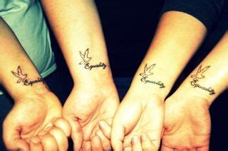 Animal Equality Tattoo | 101 best lbgtq pride tattoos images on pinterest gay