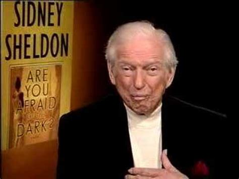 Best Selling Author Sidney Sheldon Dies by Sidewalks Tv Sidney Sheldon 2005