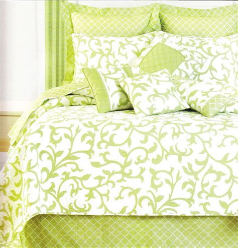 c f quilts and coverlets serendipity green by c f quilts beddingsuperstore com