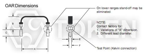 what are sense resistor open air metal alloy current sense resistors oar token components