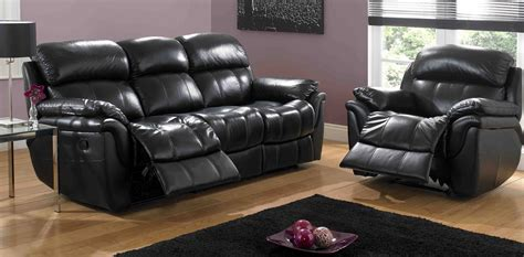 Best Leather Recliner Sofa 30 The Best 2 Seater Recliner Leather Sofas