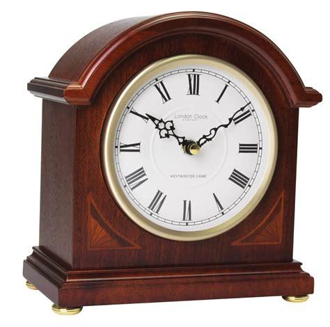 orologi da scrivania orologi da tavolo in legno homehome