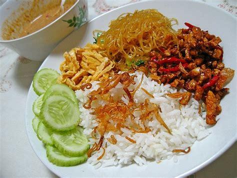 tutorial membuat nasi uduk resep nasi uduk nikmat yang mudah untuk dibuat