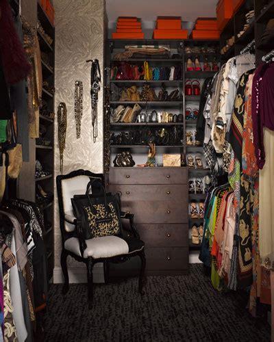 los closets de las hermanas en mi zona