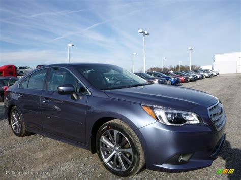 subaru legacy 2016 blue 2016 twilight blue metallic subaru legacy 3 6r limited