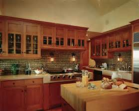 arts and crafts style kitchen cabinets an arts and crafts kitchen kitchen dream home pinterest