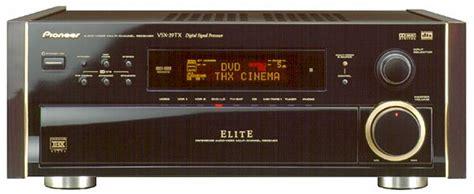 vsx tx reference thx ultra certified av receiver