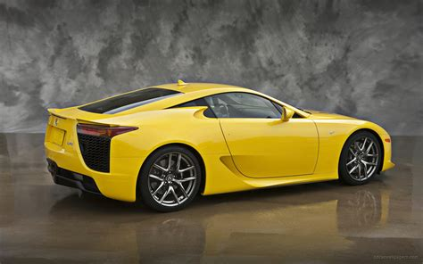 lexus lfa wallpaper 2012 lexus lfa 2 wallpaper hd car wallpapers id 1821