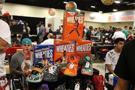 sneaker conventions sneaker con fort lauderdale archives air jordans