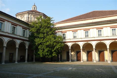 Conservatory Of Music file conservatorio giuseppe verdi milan cortile ex