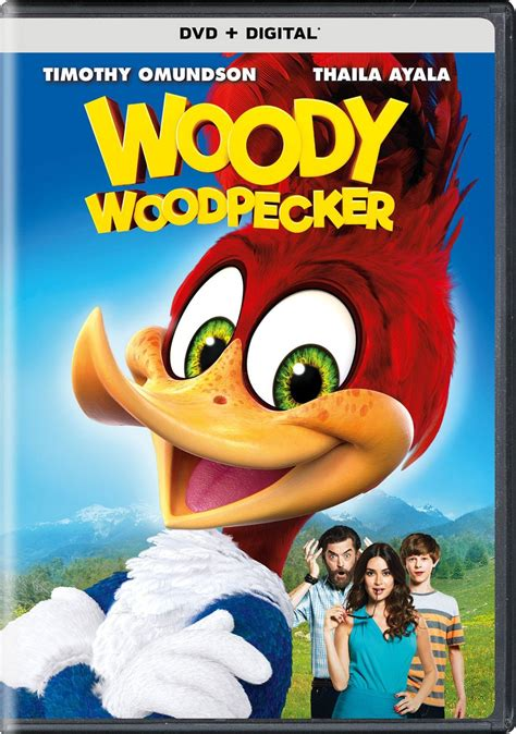 film cartoon woody woodpecker woody woodpecker dvd release date february 6 2018