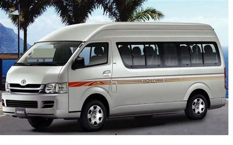 Retro Campers For Sale toyota passenger van 14 seaters products toyota hiace