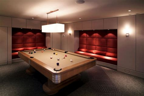 pool room decor billiards room interior design tips and ideas home interior design kitchen and bathroom
