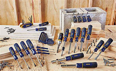Brennan Brothers Plumbing by Irwin Screwdrivers 2017 09 26 Supply House Times