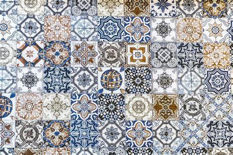 Disegni Con Piastrelle by Disegni Su Mattonelle Piastrelle Adesive Con Venature E