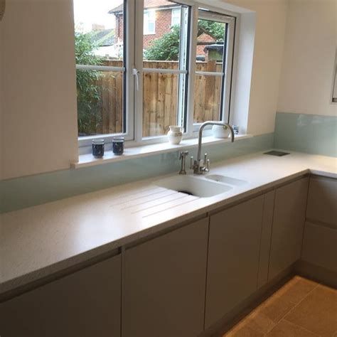 Moulded Kitchen Sinks And Worktops 17 Best Images About Contemporary Kitchens On