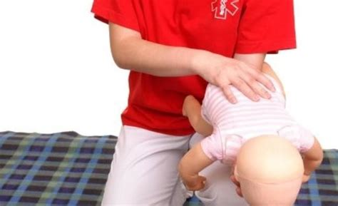 what to do if is choking what to do if your child is choking all 4