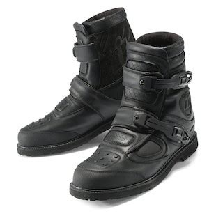 suzuki riding boots which riding boot half way between road and mx page 3