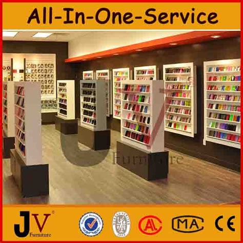 Mobile Shop Racks Mobile Shop Counter Ell Phone Accessory Display Rack View