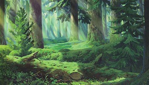 anime island stream ronja the robber s daughter 169 studio ghibli blog