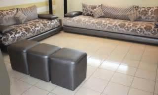 salon marocain moderne prix table de lit