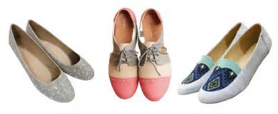 Sepatu Flatshoes Flat Wanita Khfl38 sepatu