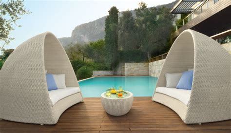 Fancy Patio Furniture by Beautiful Outdoor Living Furniture Home Designing