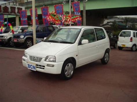 1995 Suzuki Alto Directory Suzuki Alto 1995 Alto Pictures 1995 Suzuki Alto