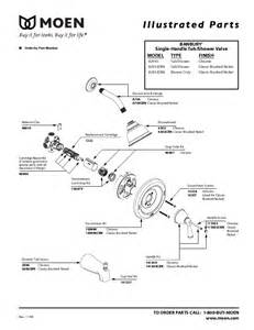Faucet Part Names Moen Shower Faucet Installation Diagram Website Of Sixumeme