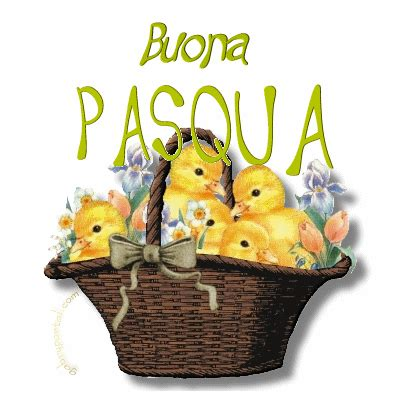 clipart pasqua gratis buona pasqua italian