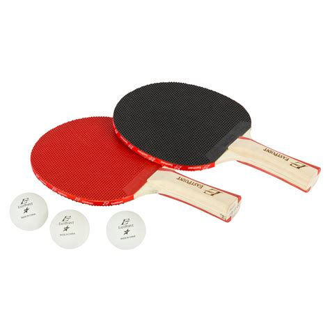 Table Tennis Set 2 player table tennis set