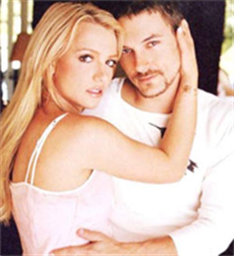 Britneys Divorcing K Fed Fashion Change and k fed divorce drama