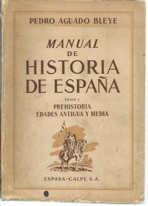 libro manual de historia poltica manual de historia de espa 241 a compra libros segunda mano vea y lea