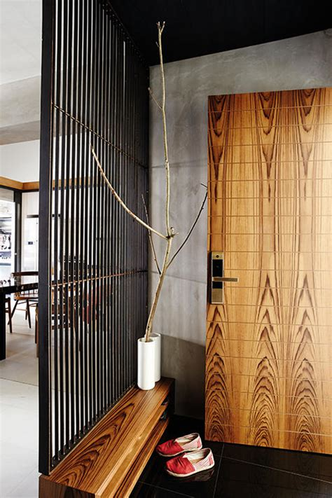 Foyer Designs Flats How To Jazz Up The Entrance Of Your Flat Singapore Jazz
