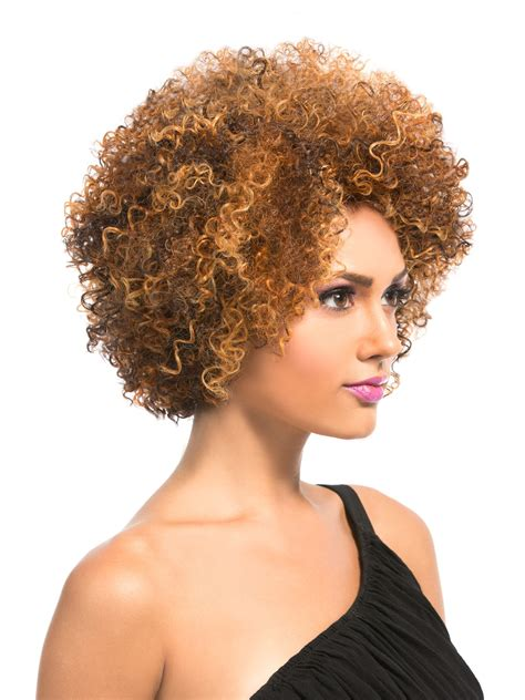 curly black bohemian hair afro bohemian hair topic synthetic remi touch short