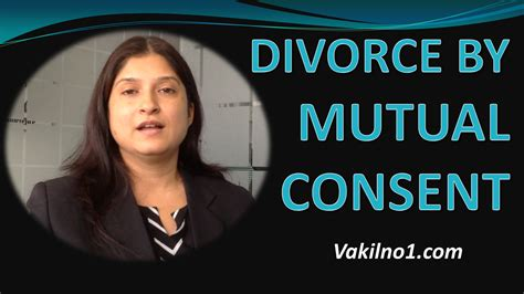 divorce under section 13 divorce by mutual consent in india step by step procedure