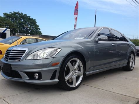 2009 Mercedes For Sale by For Sale 2009 Mercedes S Class S63amg For