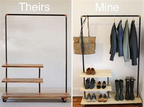1000 ideas about clothes storage on pinterest clothes best 25 diy coat rack ideas on pinterest wall intended for