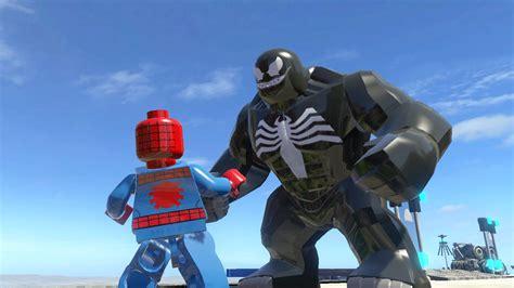 Lego Bootleg Venom lego vs venom lego marvel heroes eli j