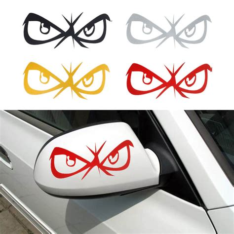design free stickers side mirror stickers reviews online shopping side mirror