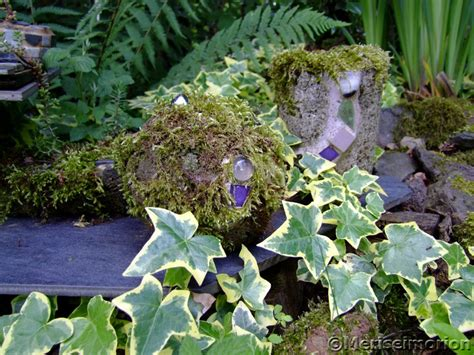 mosaik im garten verwunschener mosaik garten meriseimorion