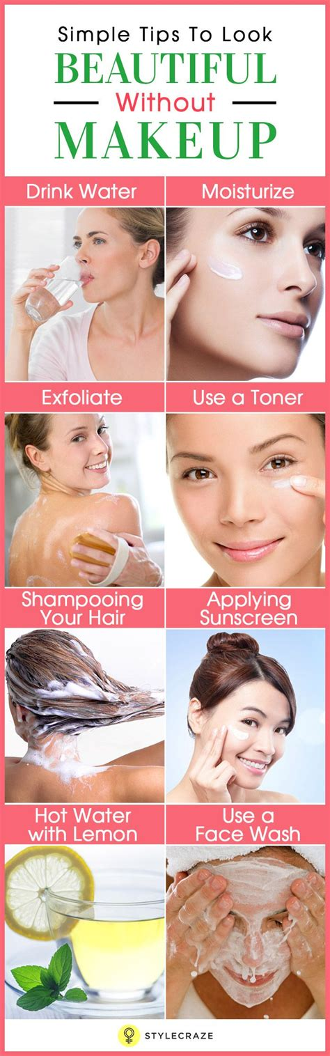 Top Tips On Looking Sans The Sleazy by Best 25 Simple Everyday Makeup Ideas On