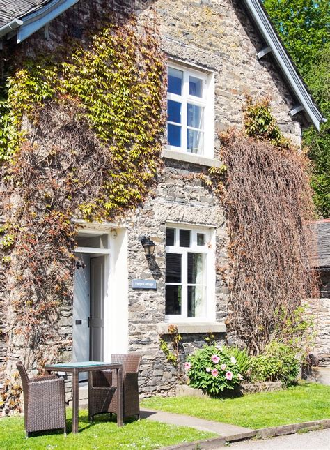 forge luxury holiday cottage in the lake district