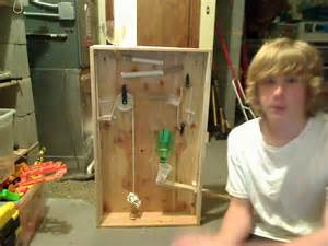 finished rube goldberg machine rube goldberg ideas