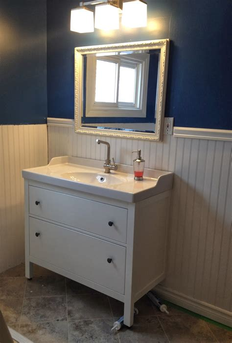 Ikea Bathroom Vanity Reviews Ikea Hemnes Bathroom Vanity Reviews Bathroom Cabinets Ideas