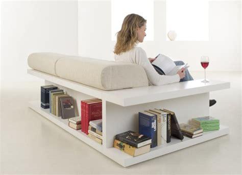 sofa shelves ludus sofa and shelf sofas by mobilia collection com
