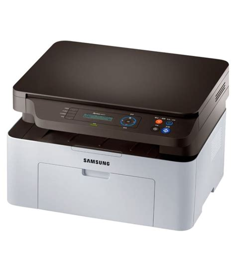 Printer Laser Multi Samsung Sl M2071 Xip Multi Function Laser Printer Buy Samsung Sl M2071 Xip Multi Function